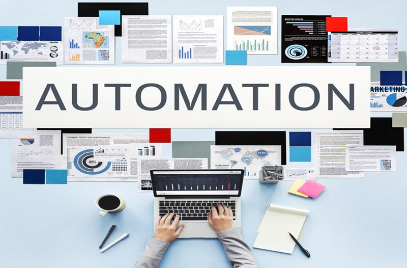 How Your Business Can Benefit From Sales Process Automation