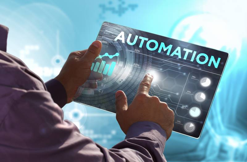 How Automation Can Boost Your Business' Sales Processes