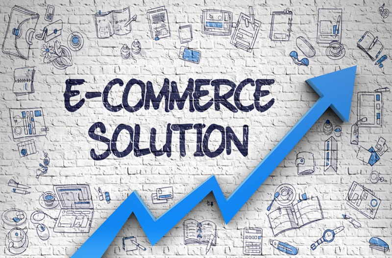 Why You Should Opt For a Custom Ecommerce Solution
