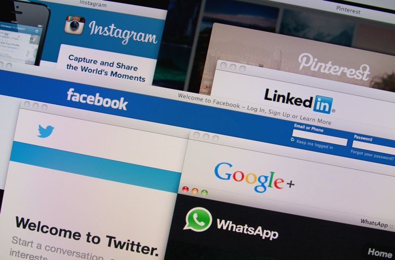 Simple Steps to Increase Traffic from Your Social Media Accounts