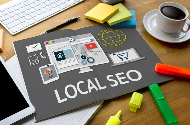 How to Build a Great Local SEO Strategy