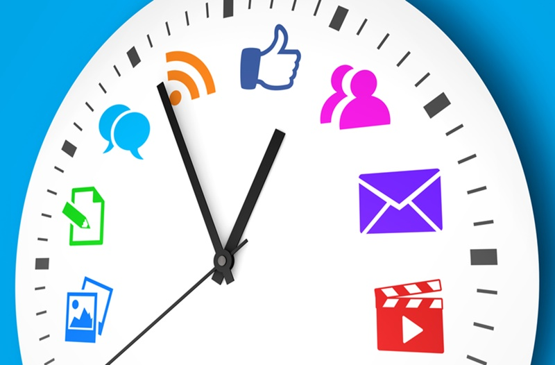 Effective Tips To Increase Traffic From Your Social Media Accounts
