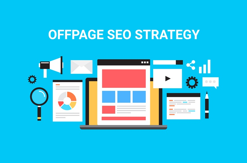 The Best Off-Page SEO Strategies To Build A Strong Online Reputation