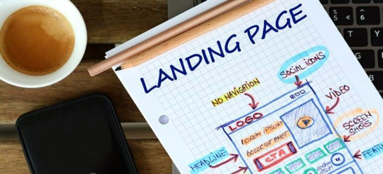 How To Increase Your Website's Landing Pages Conversion Rates