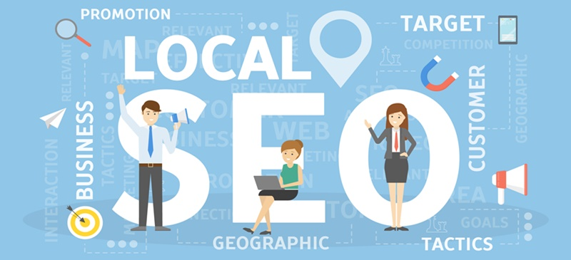 The Relevance Of Local SEO In A Digital Campaign