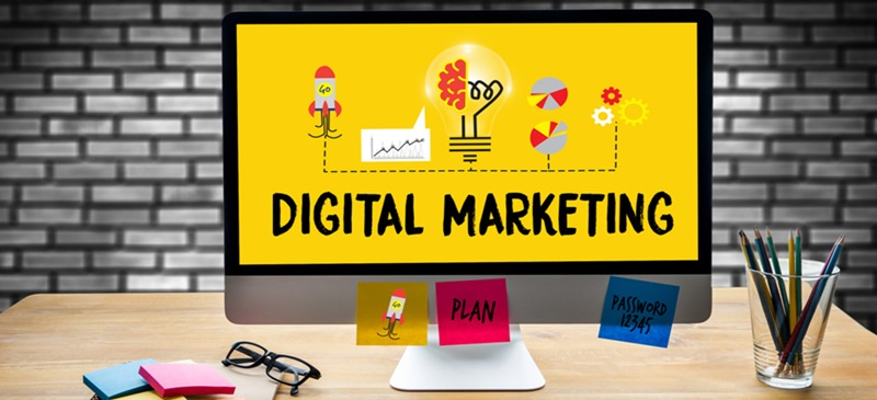 How Digital Marketing is Evolving