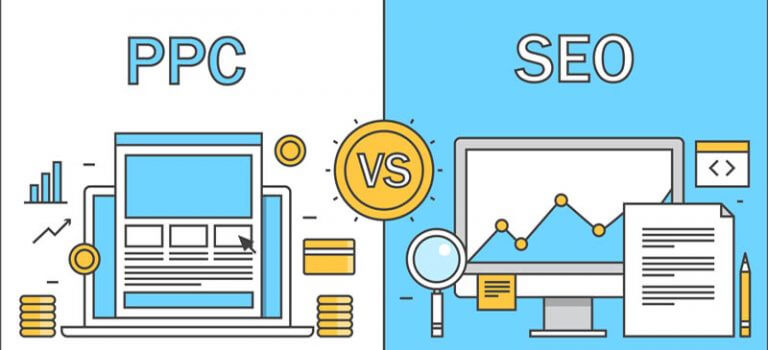 How You Benefit from Combining PPC and SEO