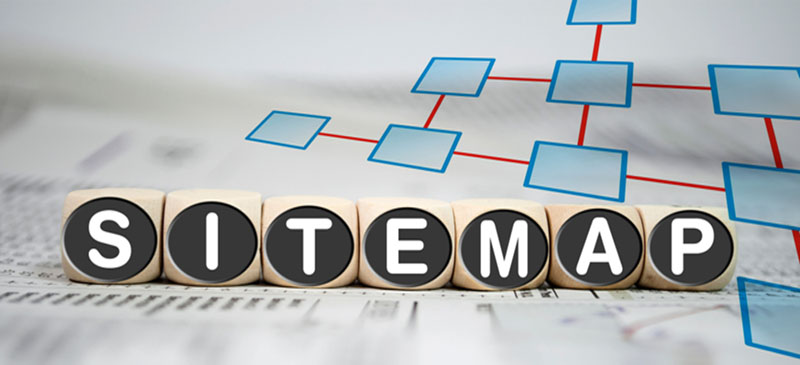 Why Your Website Needs A Sitemap