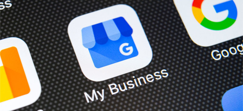 The Best Ways To Optimise Your Google My Business Listing