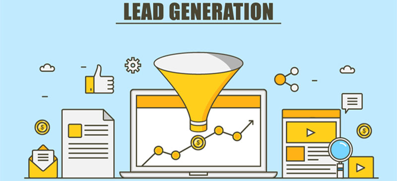 Effective Lead Generation Tactics For Small Businesses