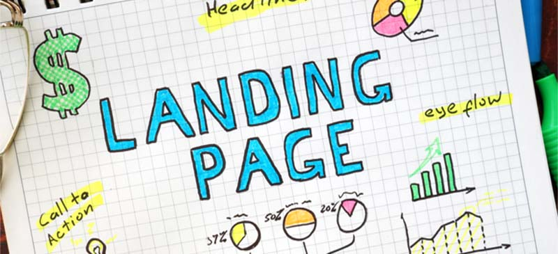 Why Your Business Website Needs a Landing Page