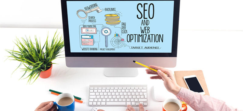 Boost Your Business Website SEO in 5 Easy Steps