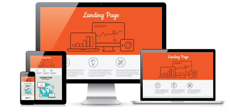 Website Landing Pages: Why Your Business Needs One (or More!)