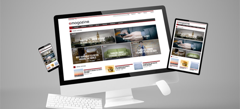 Responsive Design: How to Make Your Website Shine on any Device or Desktop