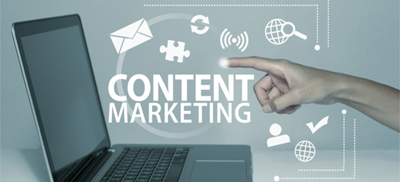 Create a Content Marketing Strategy & Grow Your Business in 7 Easy Steps