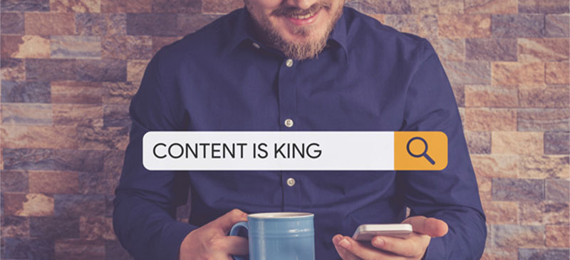 6 Easy Steps to Create a Quality Content Marketing Strategy for Your Business