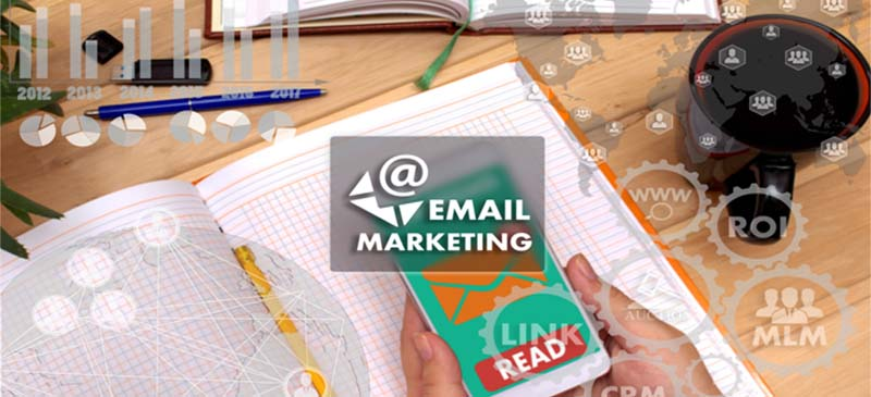 5 Reasons Why Email Marketing in 2021 is Still Relevant