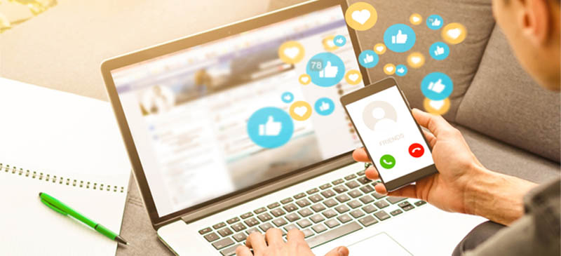The Role of Social Media Marketing: 3 Ways to Make it Work for You